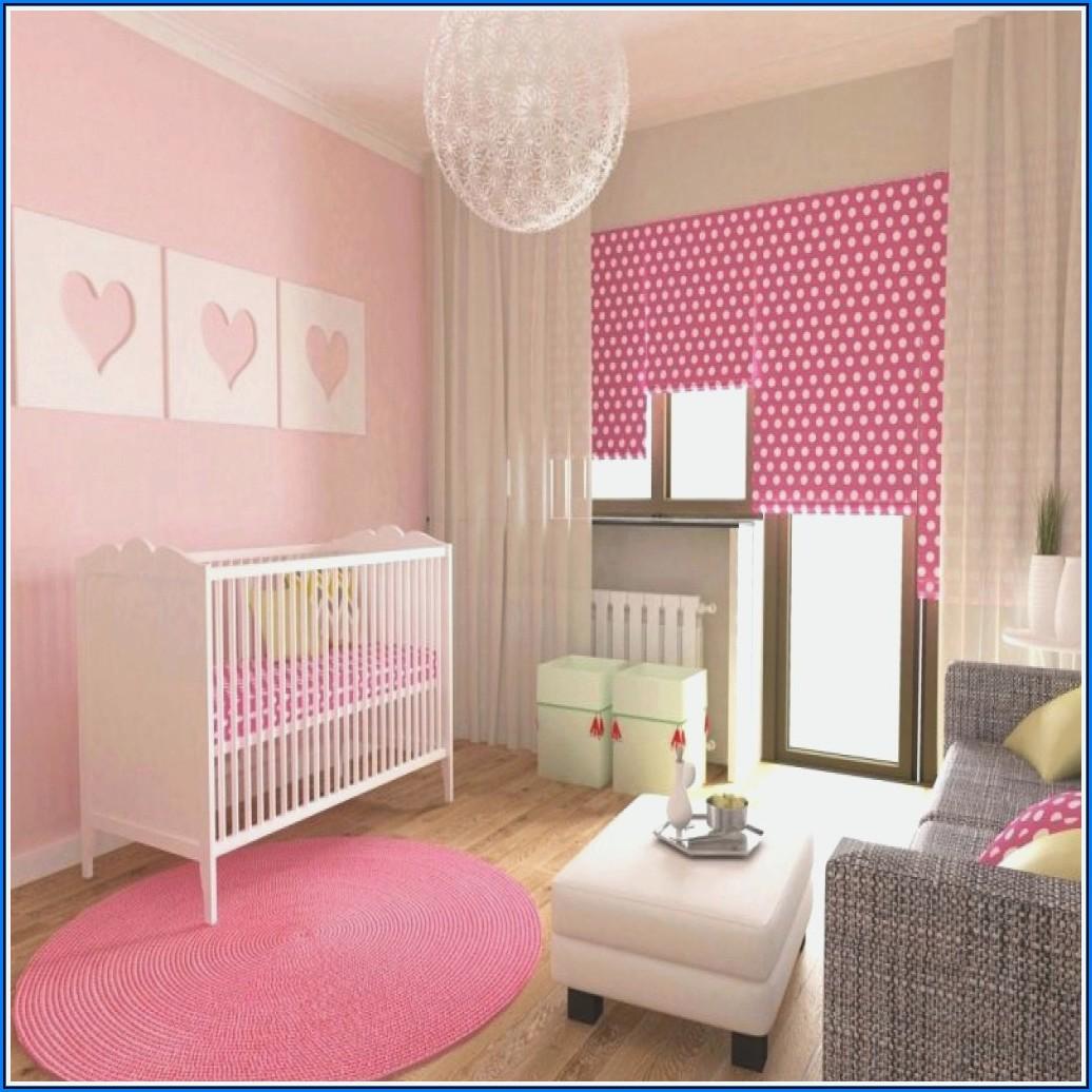 Babyzimmer Deko Mädchen Rosa