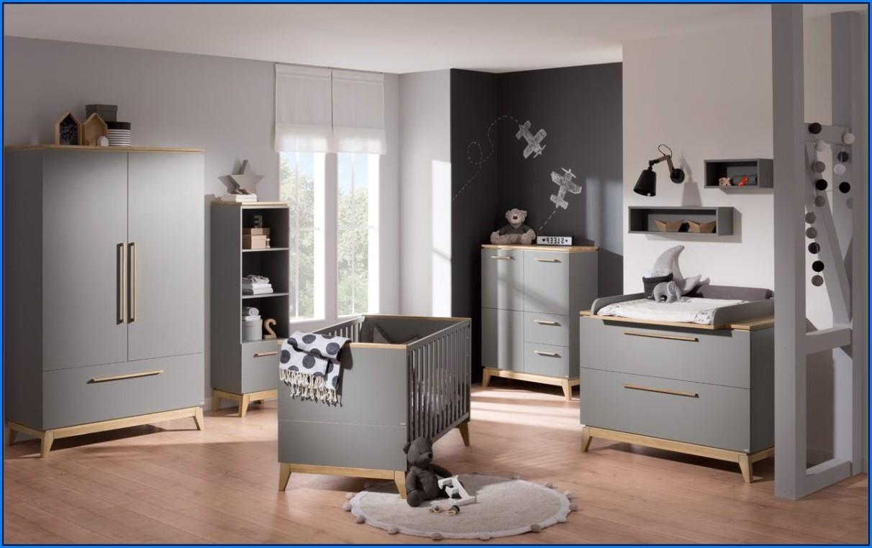 Babyzimmer Graue Möbel