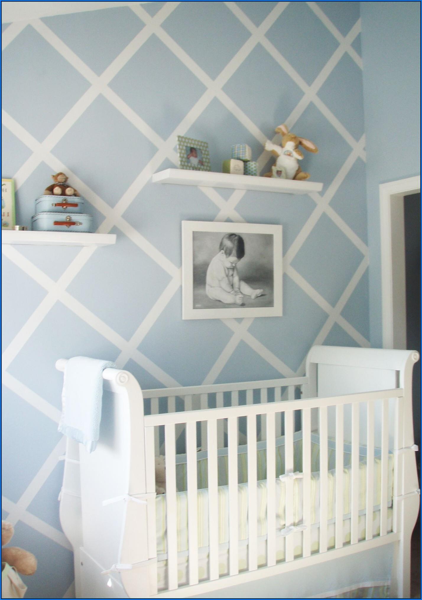 Babyzimmer Graue Wände