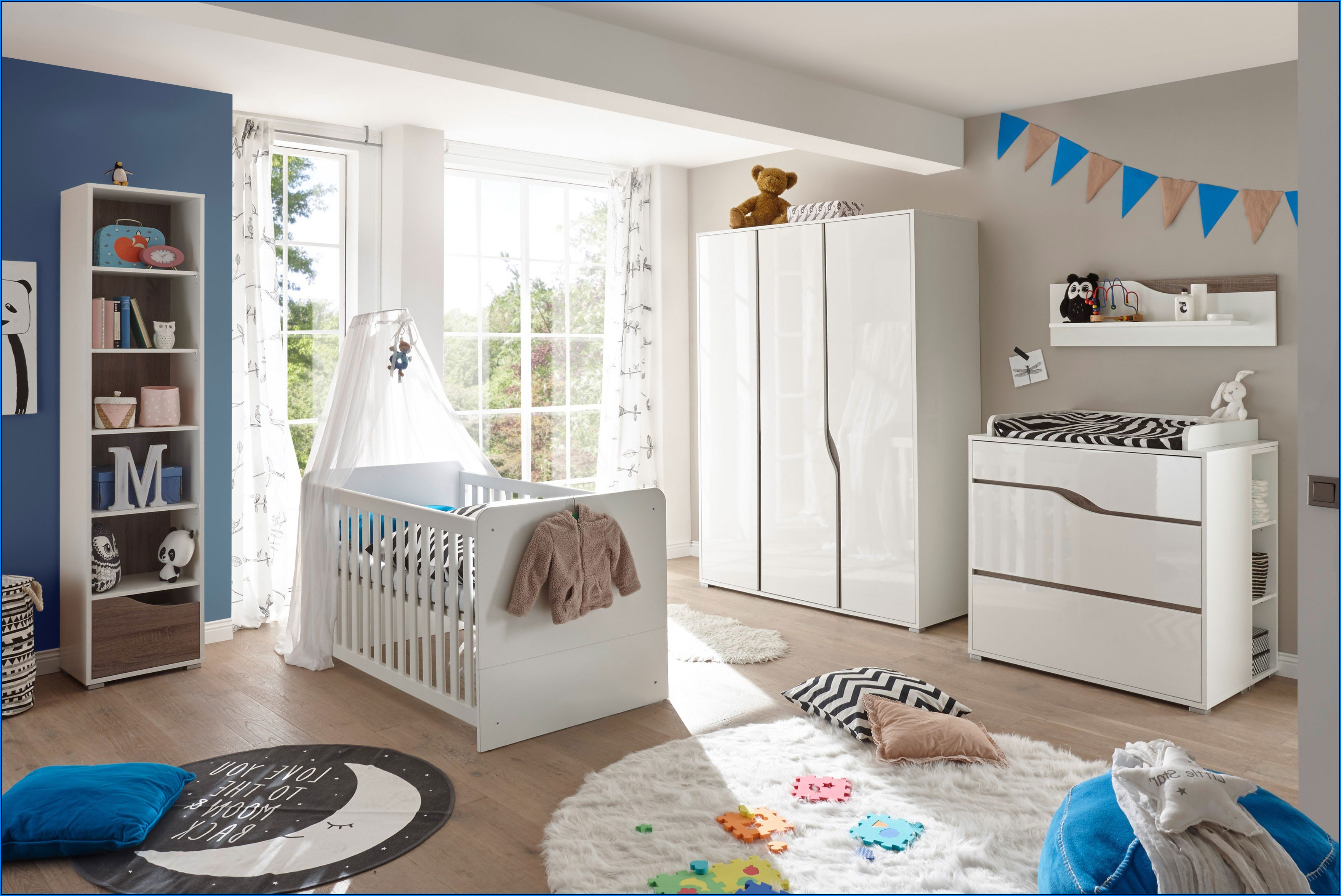 Babyzimmer Komplett Bis 500 Euro