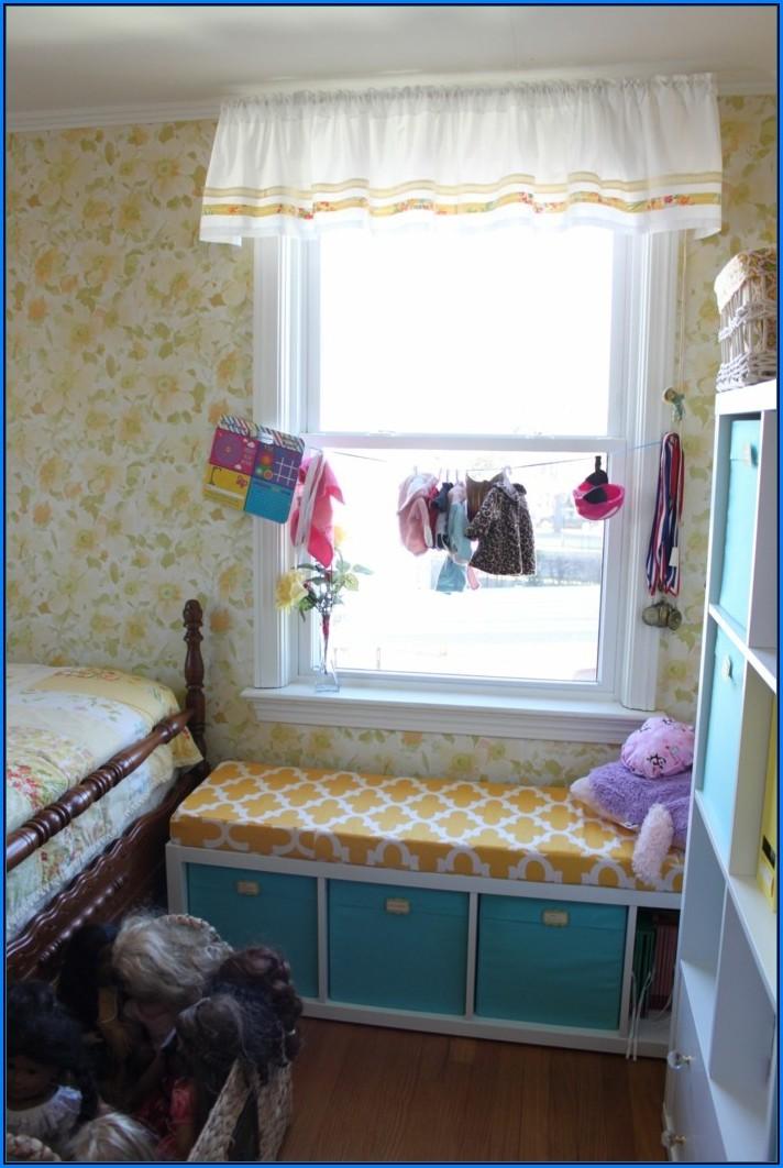Deko Fensterbank Babyzimmer