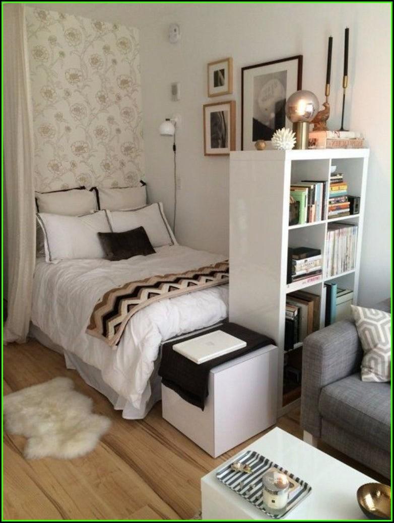 Deko Ideen Für Kleines Schlafzimmer