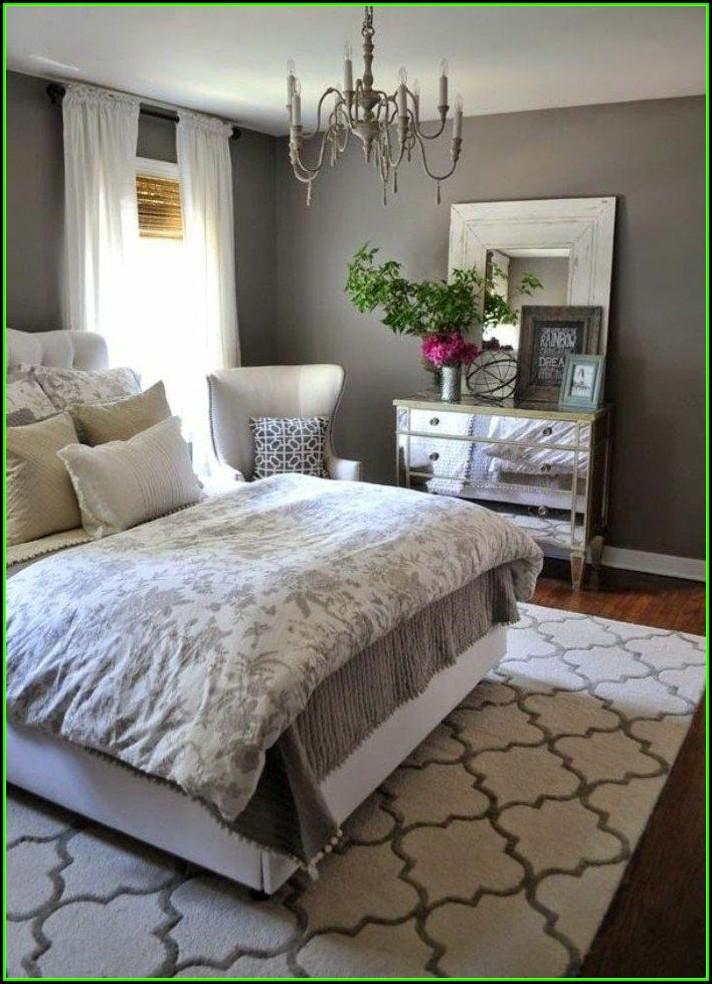 Deko Ideen Für Schlafzimmer Wand