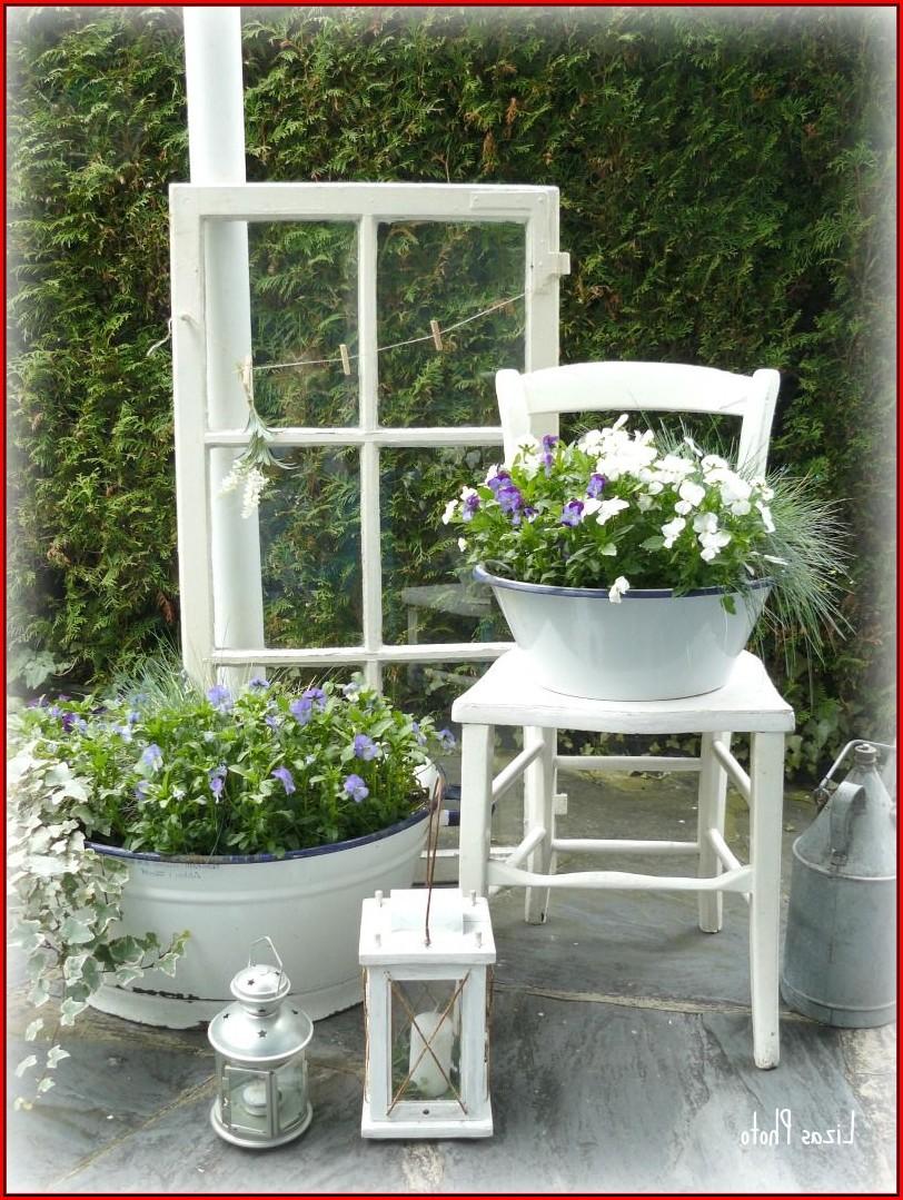Deko Ideen Garten Terrasse