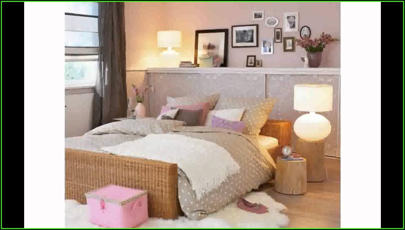 Deko Ideen Schlafzimmer Gemütlich