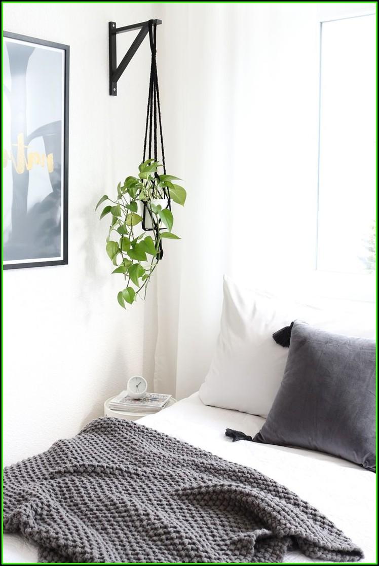 Deko Ideen Schlafzimmer Grün