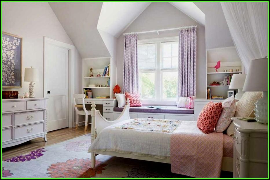 Deko Ideen Schlafzimmer Mädchen