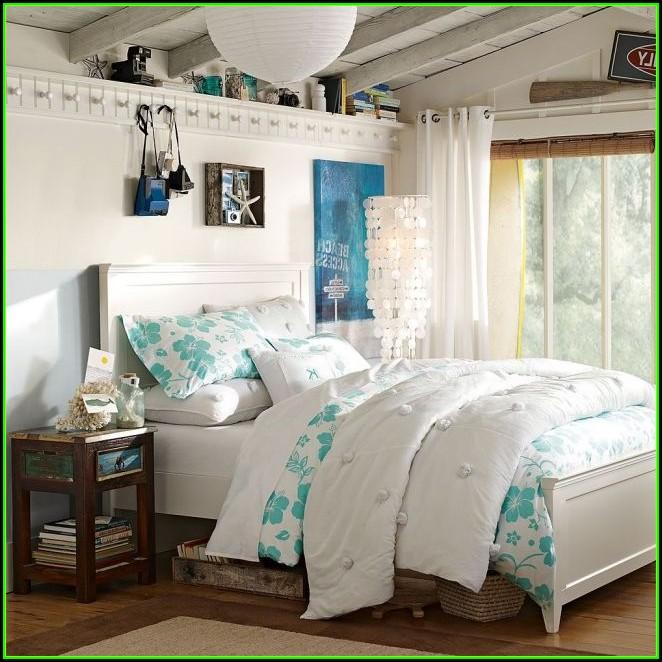Deko Ideen Schlafzimmer Maritim