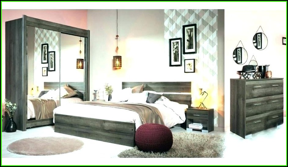 Deko Ideen Schlafzimmer Rot