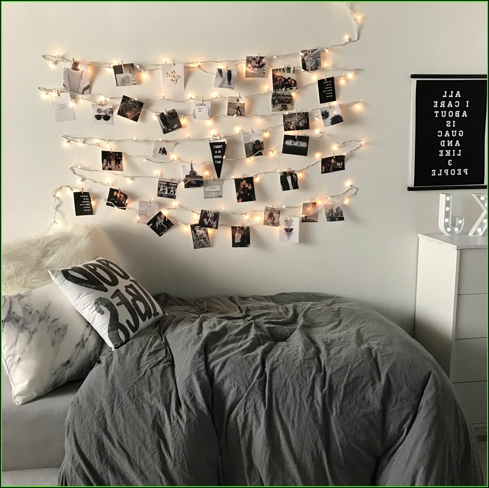 Deko Ideen Schlafzimmer Tumblr