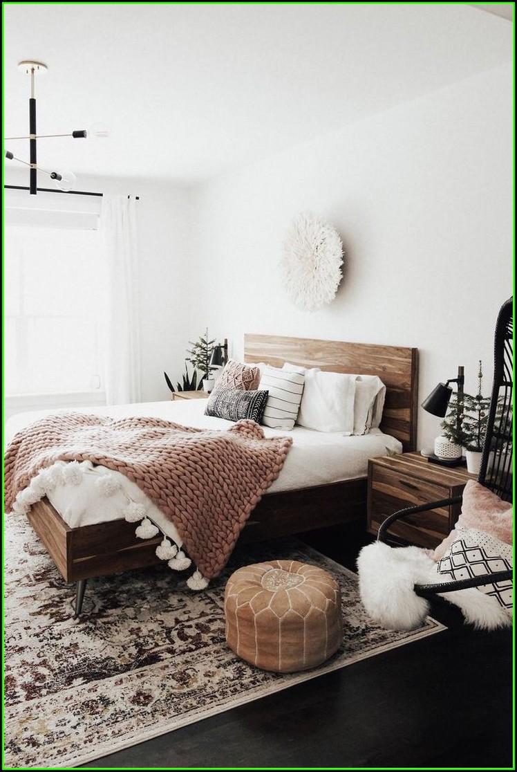 Deko Ideen Schlafzimmer Vintage