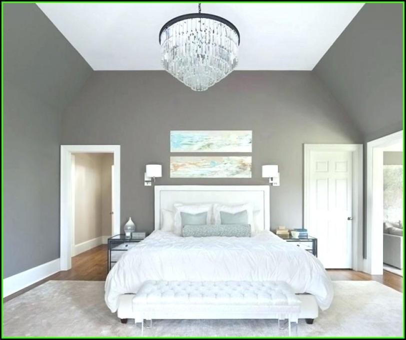 Farbideen Schlafzimmer Streifen