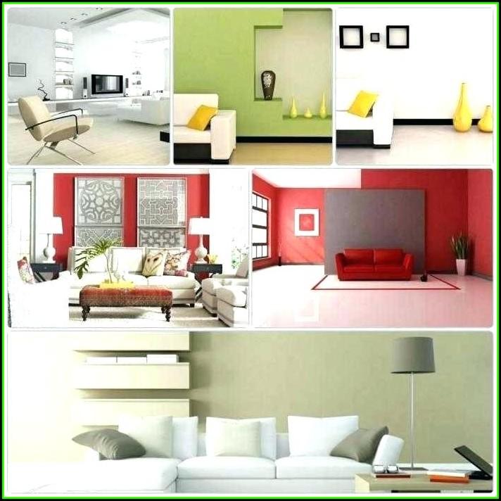 Farbideen Schlafzimmer Wande
