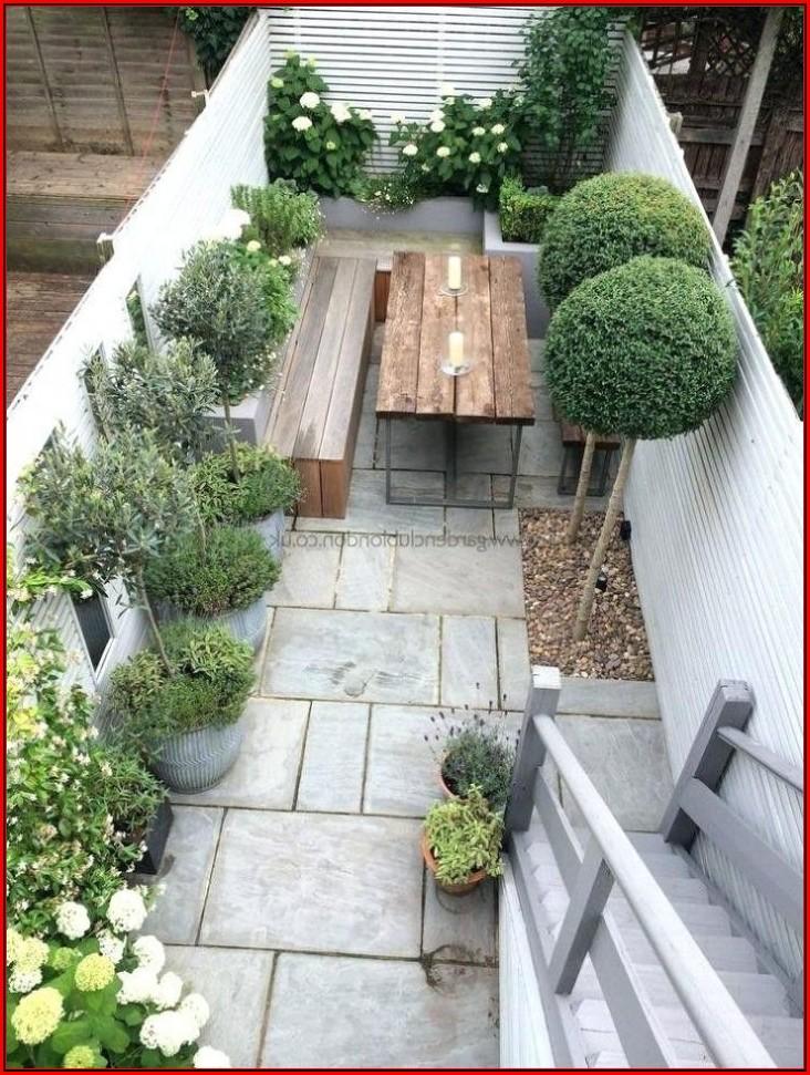 Garten Ideen Terrasse