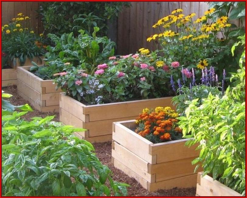 Gartengestaltung Ideen Terrasse