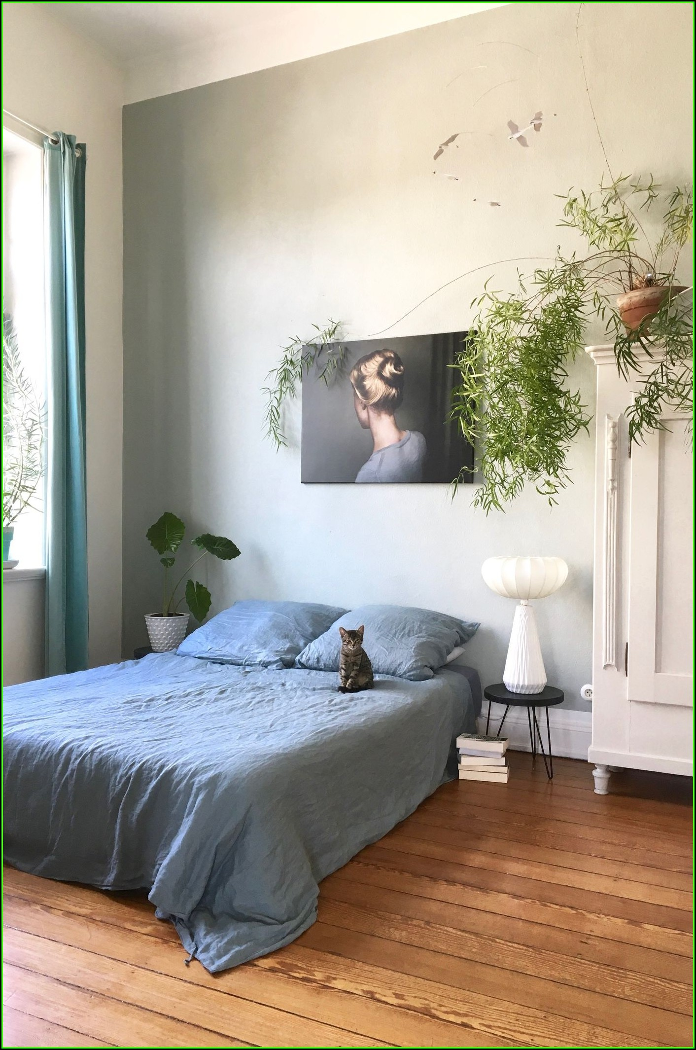 Gemütliche Schlafzimmer Ideen