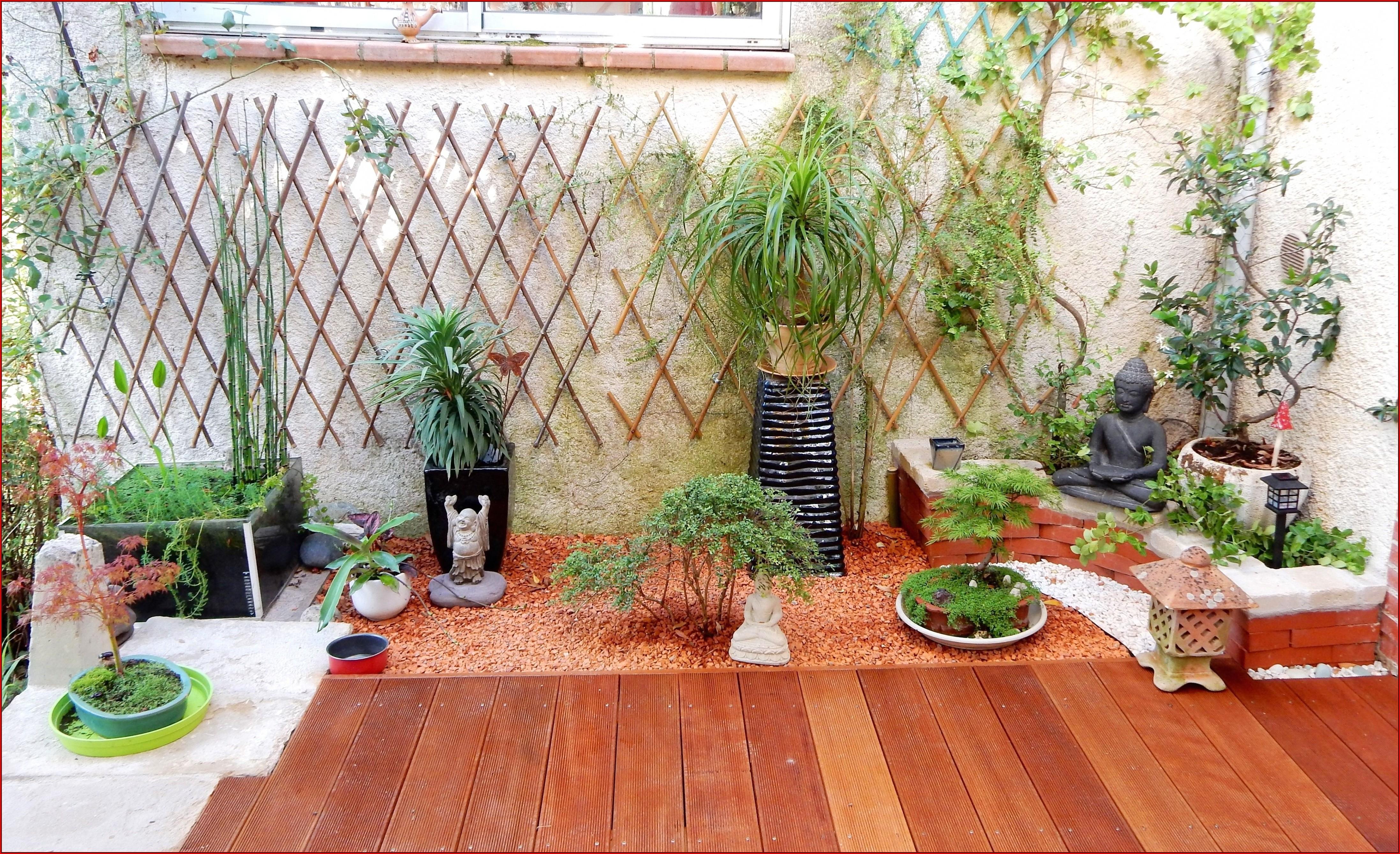 Idées Décoration Terrasse Zen