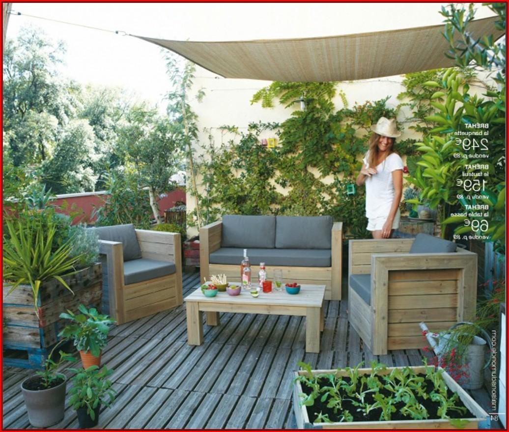 Idées De Décoration De Terrasses