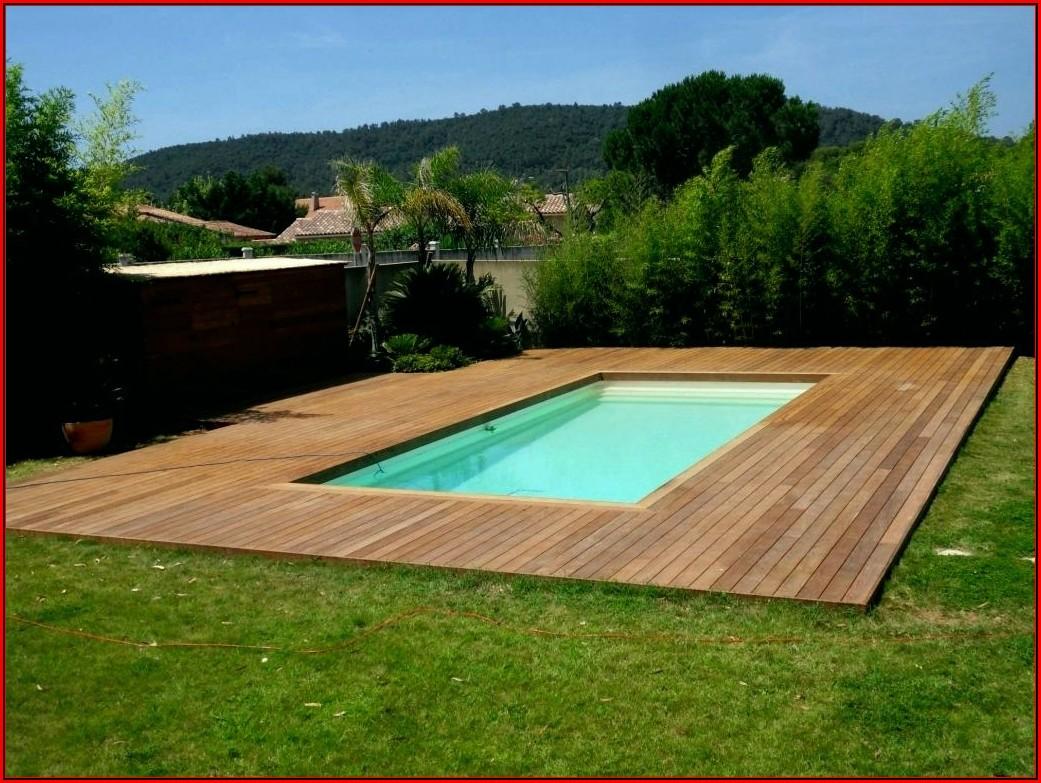 Idee Amenagement Jardin Avec Terrasse