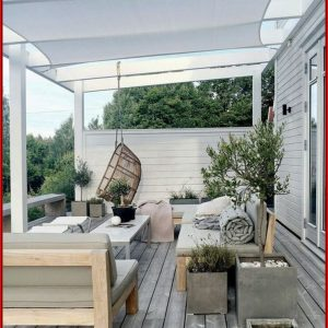 Idee Amenagement Terrasse Bois