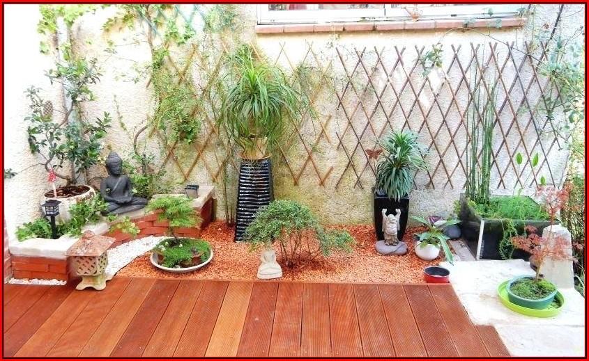 Idee Amenagement Terrasse Zen