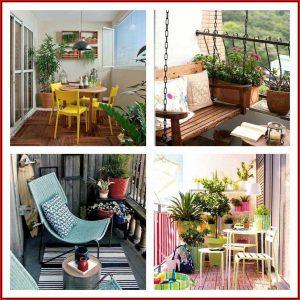 Idee Deco Terrasse Appartement
