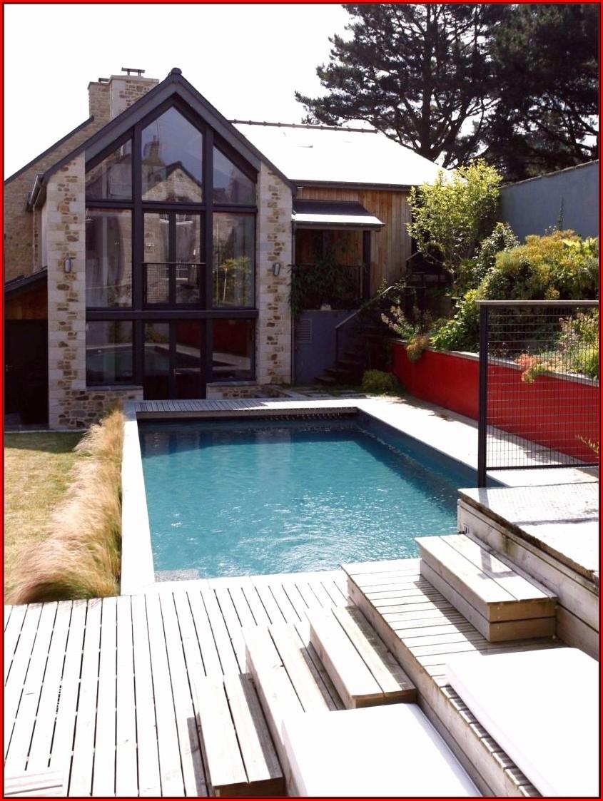 Idee Deco Terrasse Avec Piscine