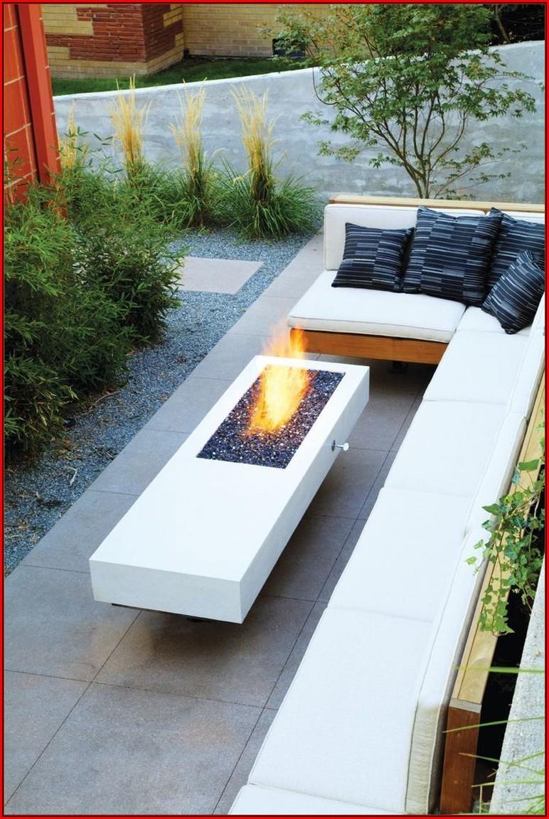 Idee Deco Terrasse Jardin