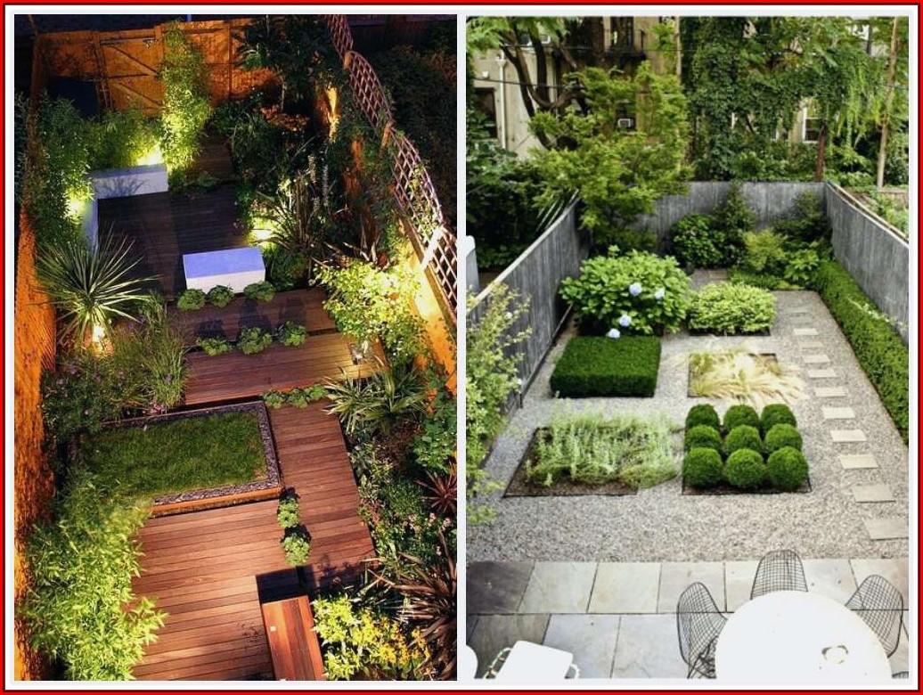 Idee Deco Terrasse Zen