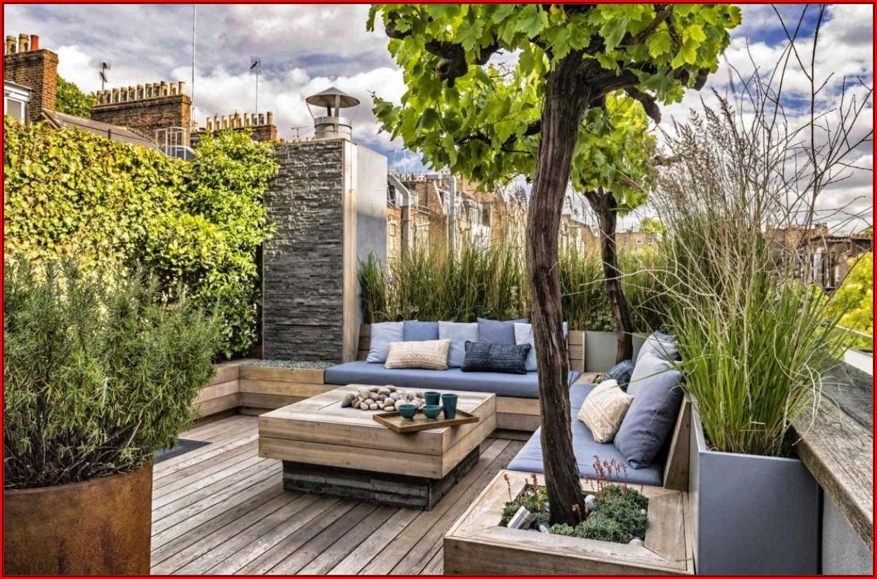 Idee Pour Amenager Petite Terrasse