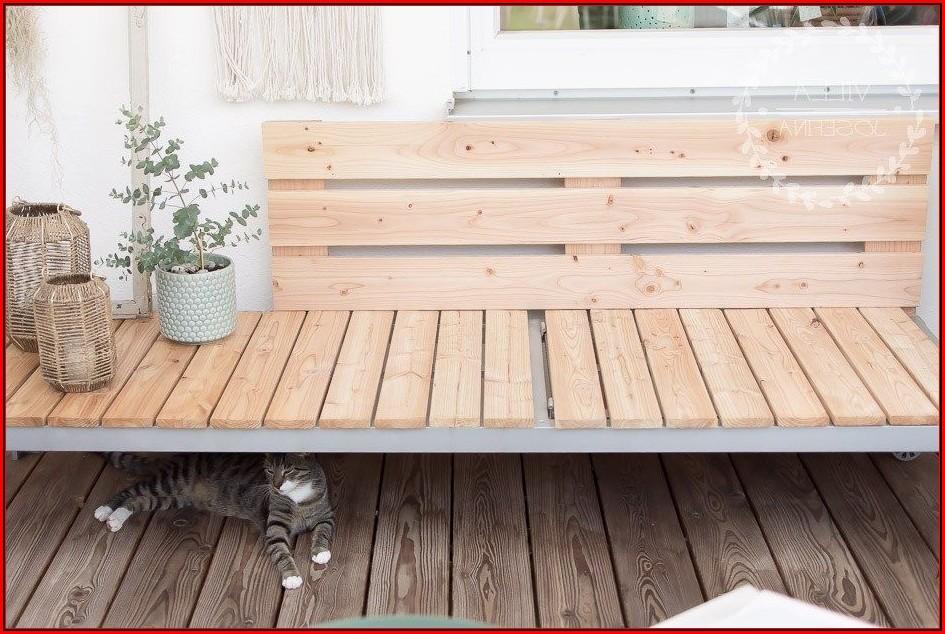 Ideen Für Eine Gemütliche Terrasse