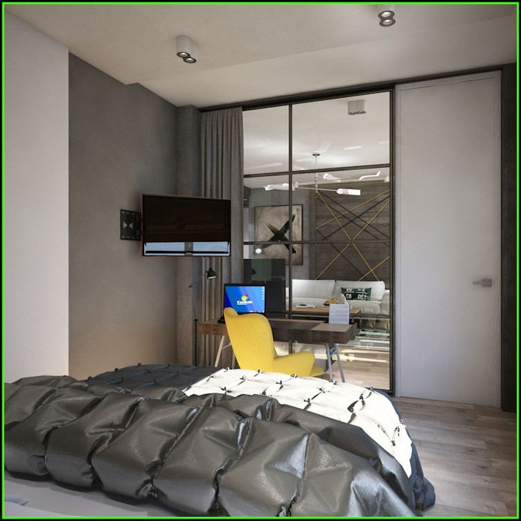 Ideen Für Fernseher Im Schlafzimmer