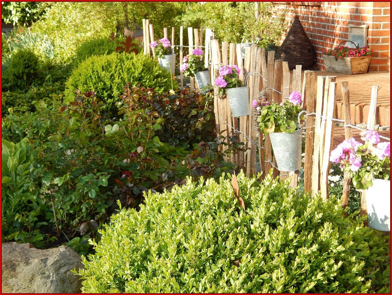 Ideen Für Kleine Gärten Und Terrassen