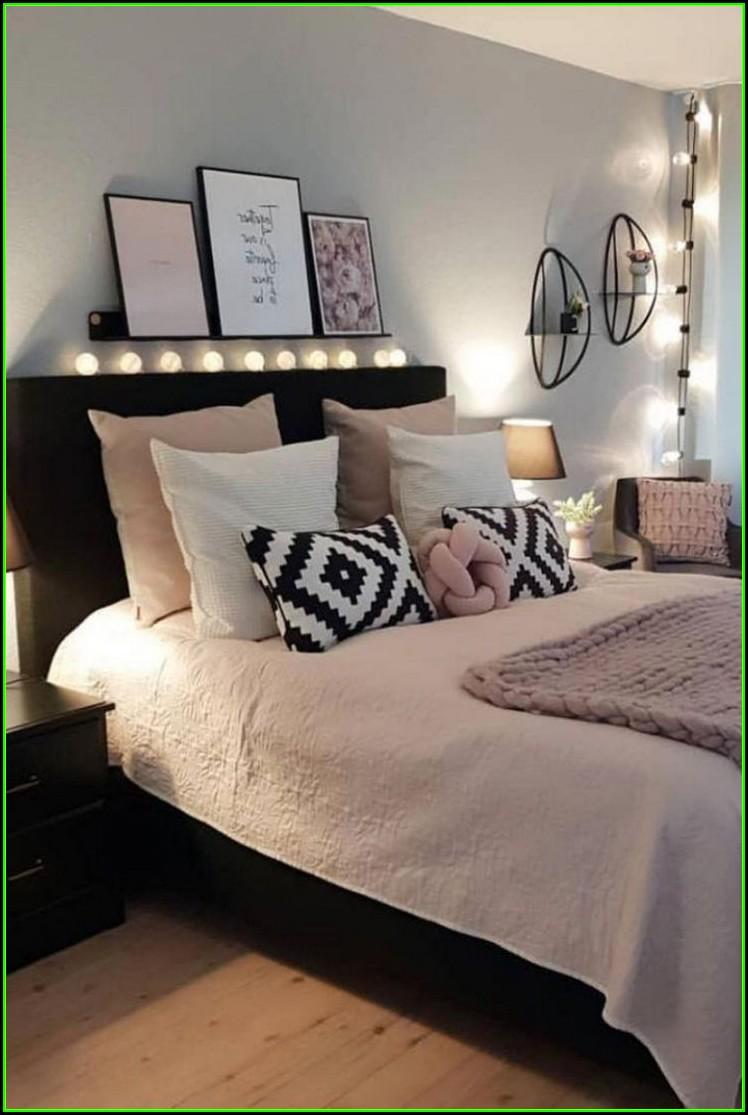 Ideen Für Schlafzimmer Mit Schräge