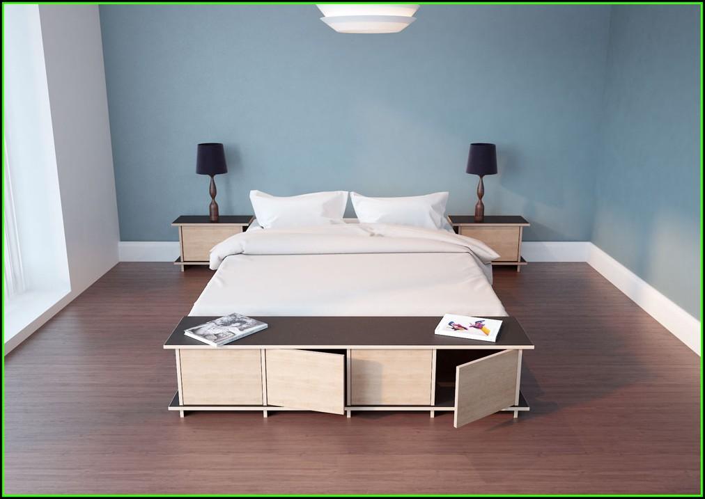 Ideen Für Sehr Kleine Schlafzimmer