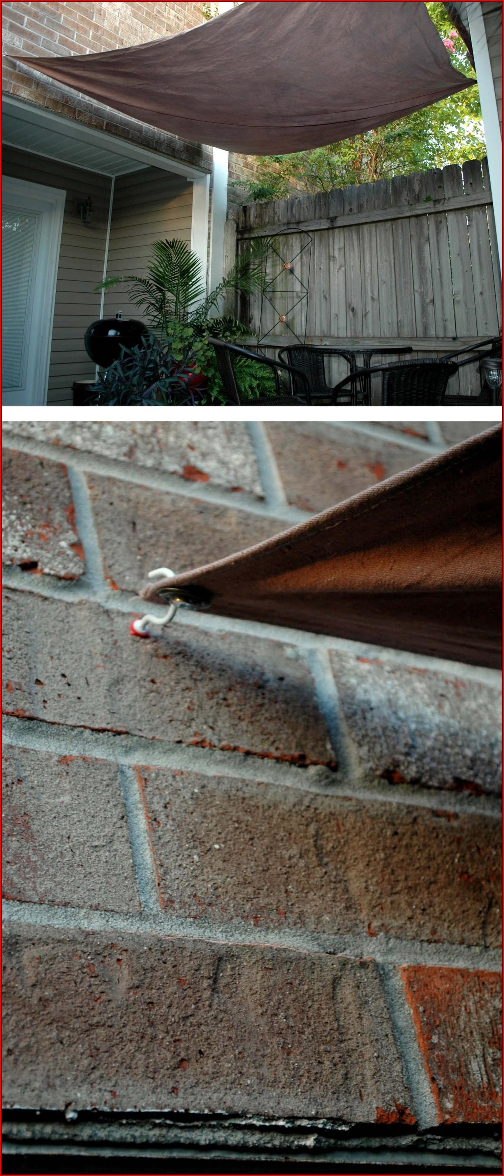 Ideen Für Sonnenschutz Terrasse