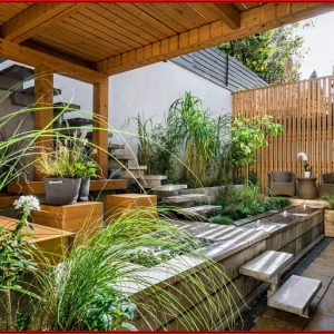 Ideen Für Terrasse Garten & Balkon