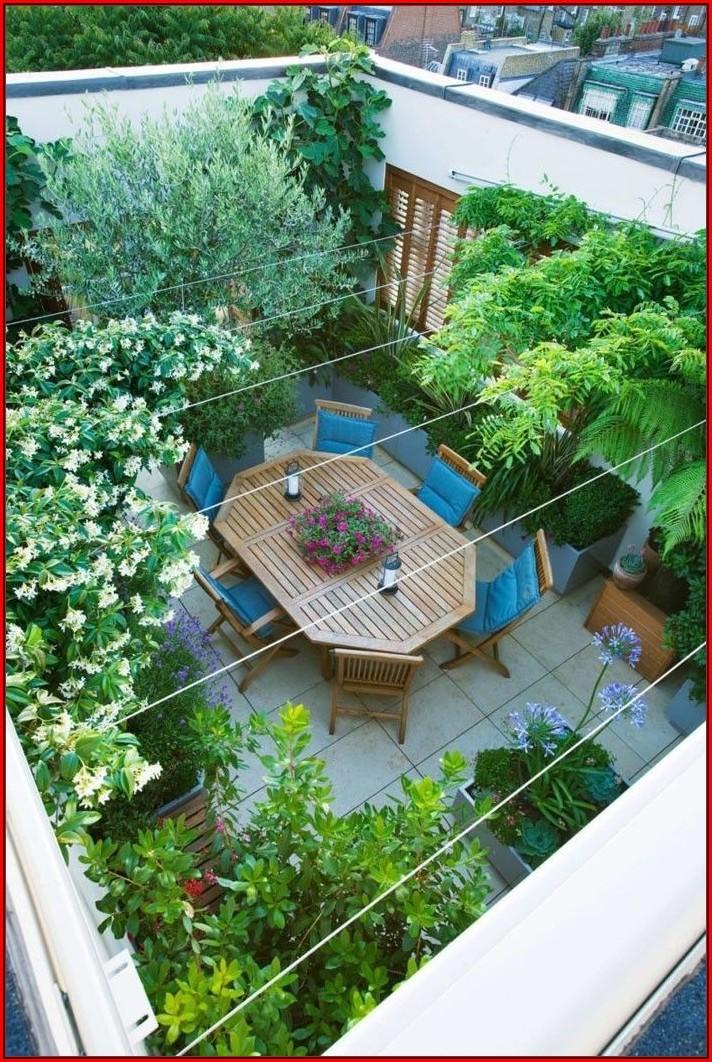 Ideen Für Terrassen Geländer