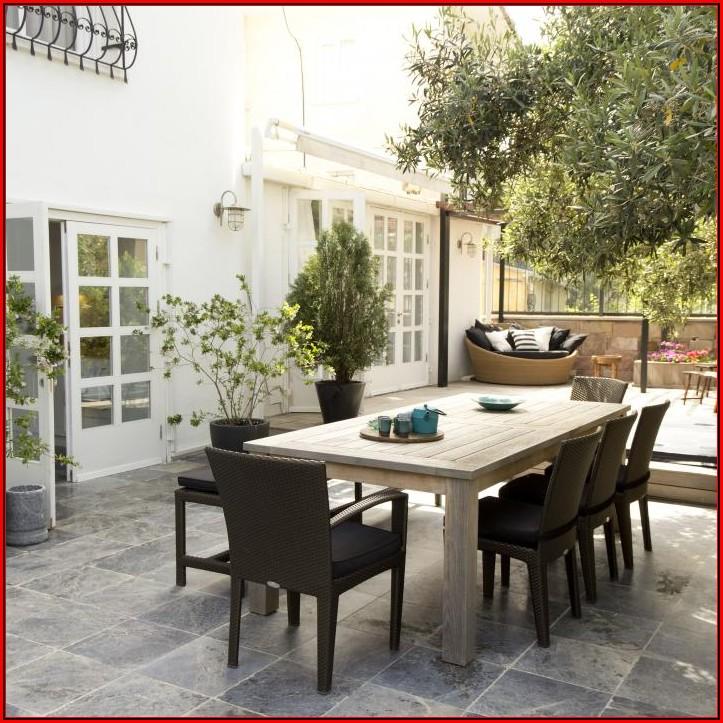 Ideen Für Terrassenbau