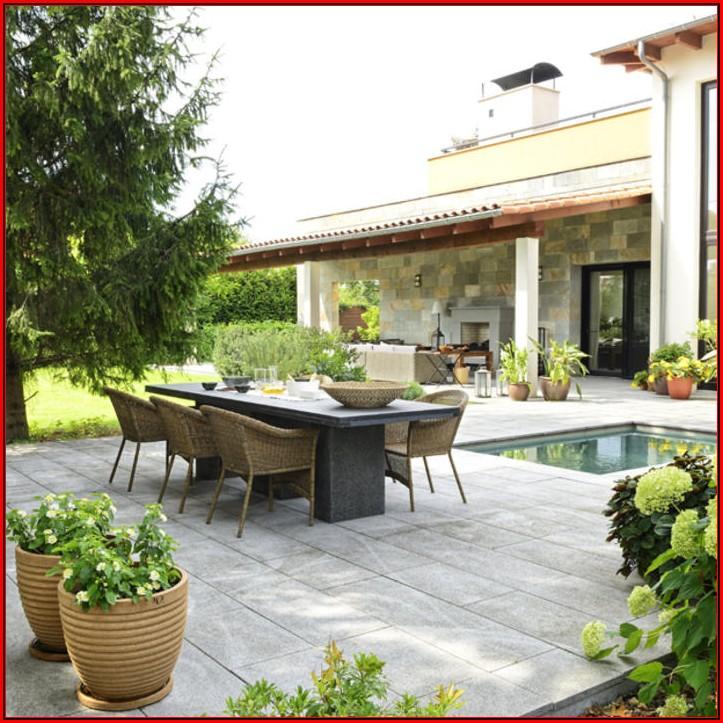 Ideen Für Terrassengestaltung Mit Holz
