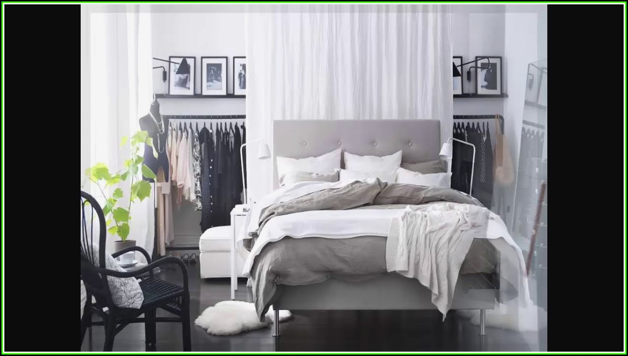 Ideen Ikea Schlafzimmer