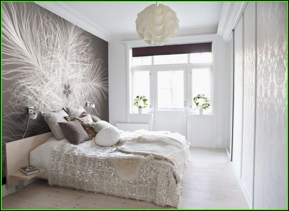 Ideen Tapezieren Schlafzimmer