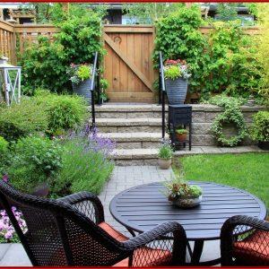 Ideen Terrassen Sichtschutz