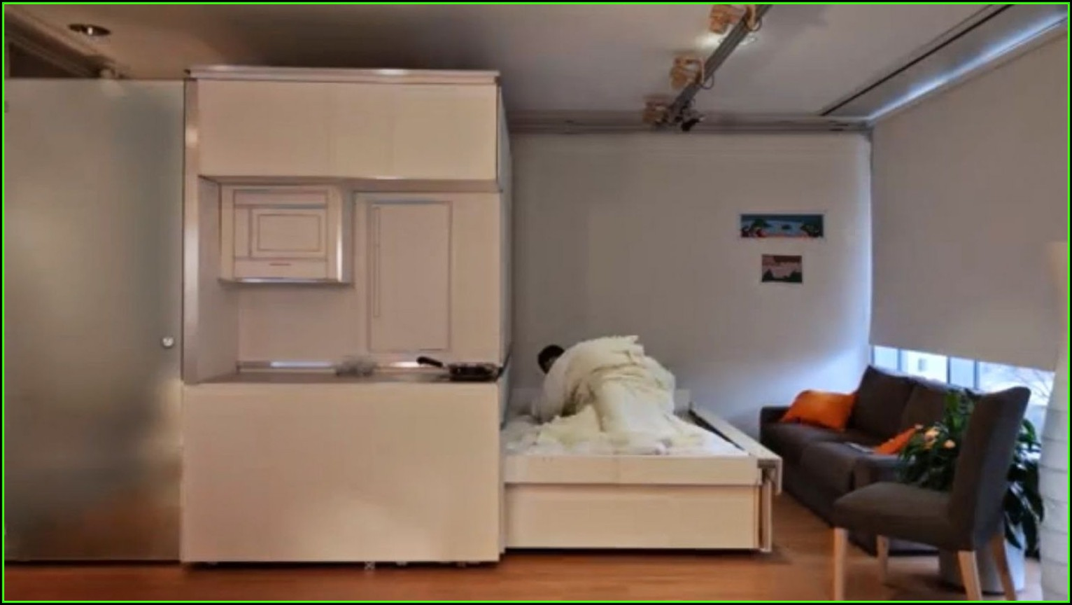 Ideen Wohnzimmer Und Schlafzimmer In Einem