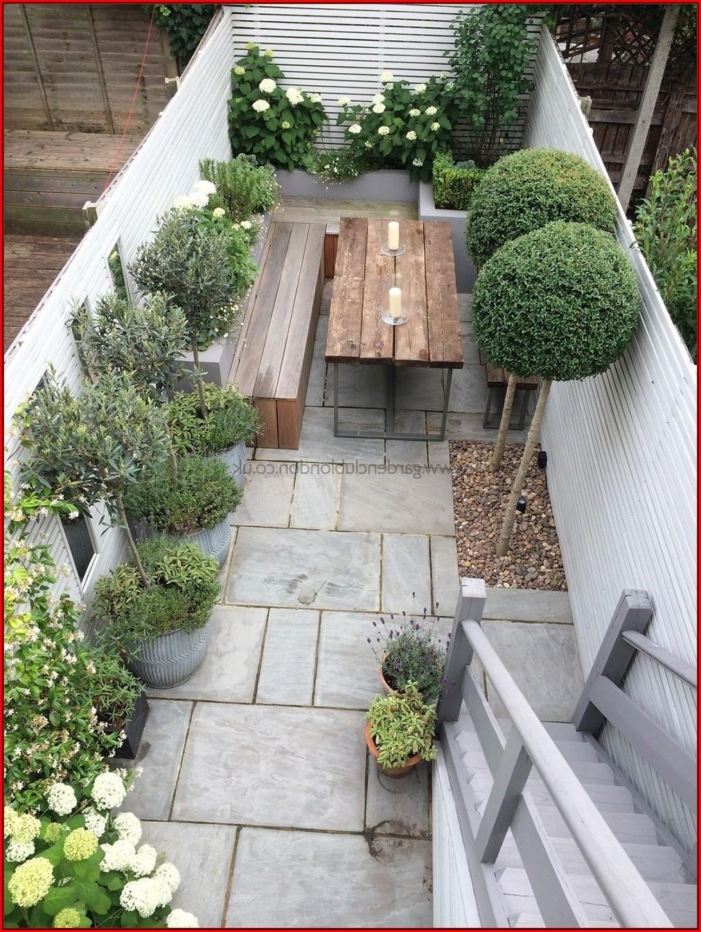 Ideen Zur Gestaltung Von Terrassen