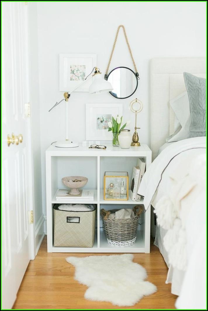 Ikea Ideen Für Kleine Schlafzimmer