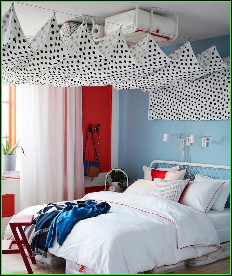 Ikea Ideen Schlafzimmer