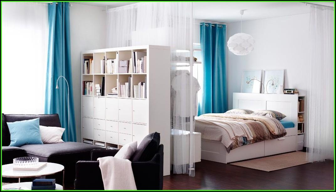 Ikea Ideen Wohn Schlafzimmer