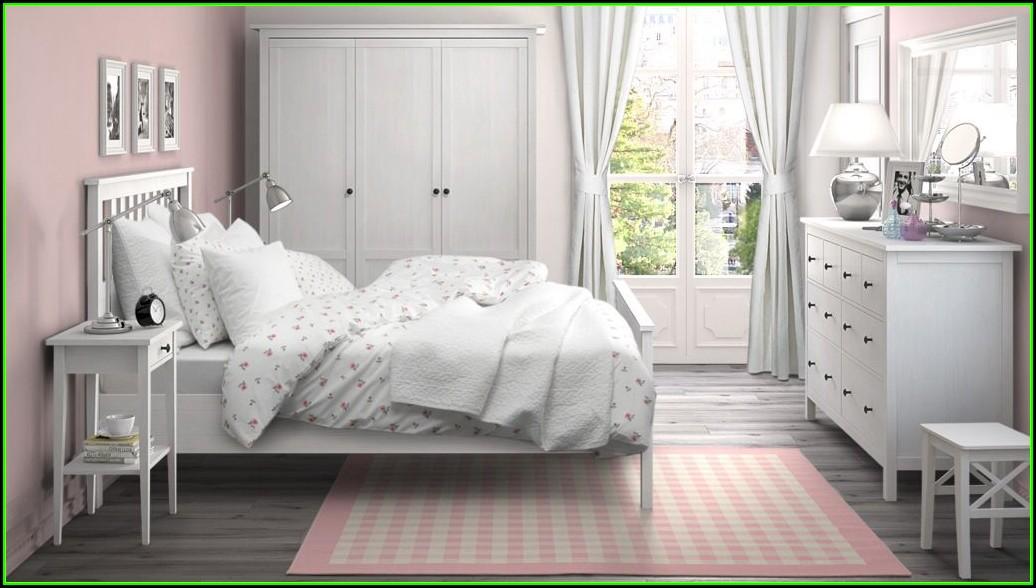 Ikea Schlafzimmer Ideen Hemnes