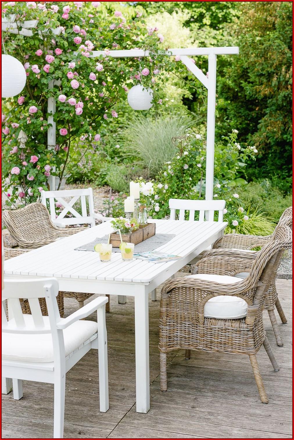 Ikea Terrassen Ideen
